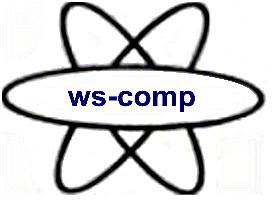 WSC Internet Service Logo