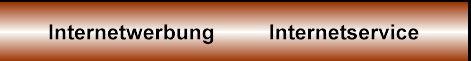 Internetwerbung - Internetservice Banner